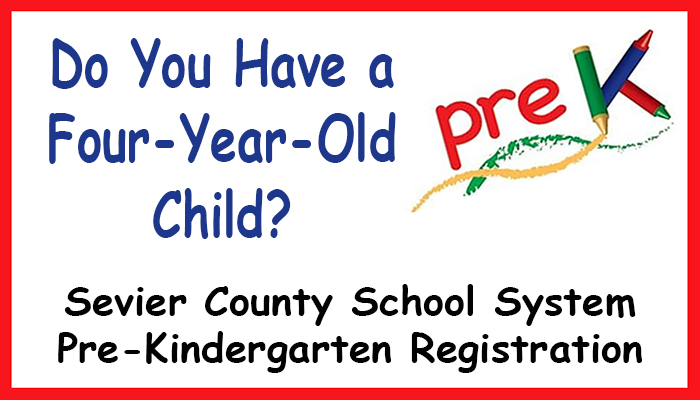 2021-2022 Pre-Kindergarten Registration