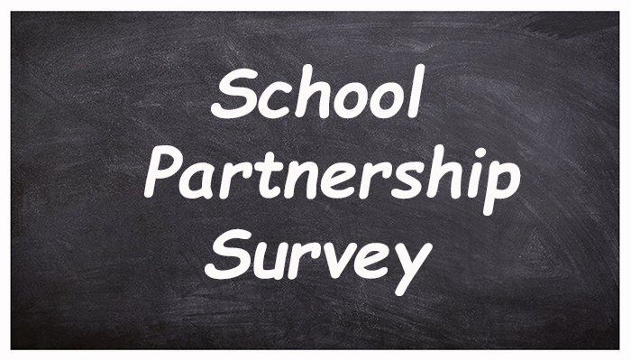 Parent/School Partnership Survey