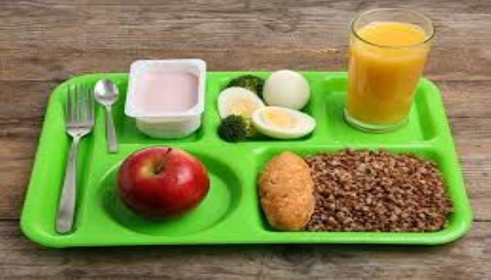 USDA Waiver Provides Free Breakfast and Lunch for the year.