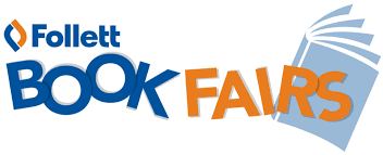 Follett Book Fair Logo