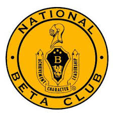Senior Beta Club Logo