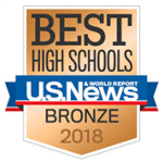 US News Best High School 2018