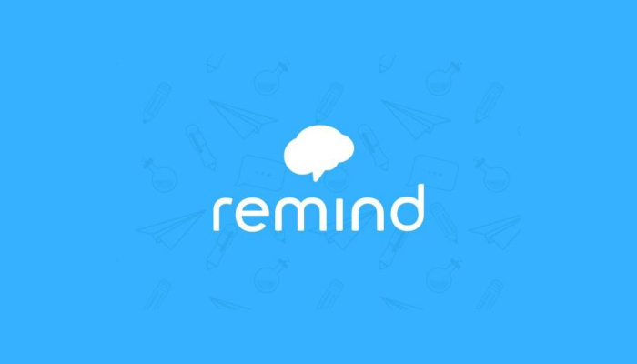 Sign Up for REMIND Text Messages