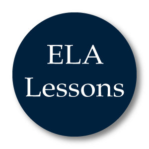 2nd Grade ELA Lessons
