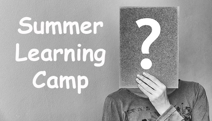 Sumer Learning Camp