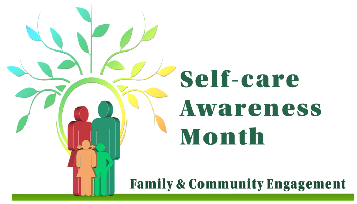 September is Self-care Awareness Month